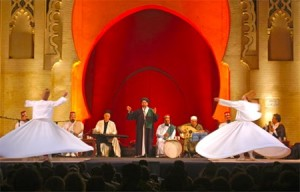 Bab-Makina-Fes-Festival-Of-Sacred-Music-Whirling-Dervishes