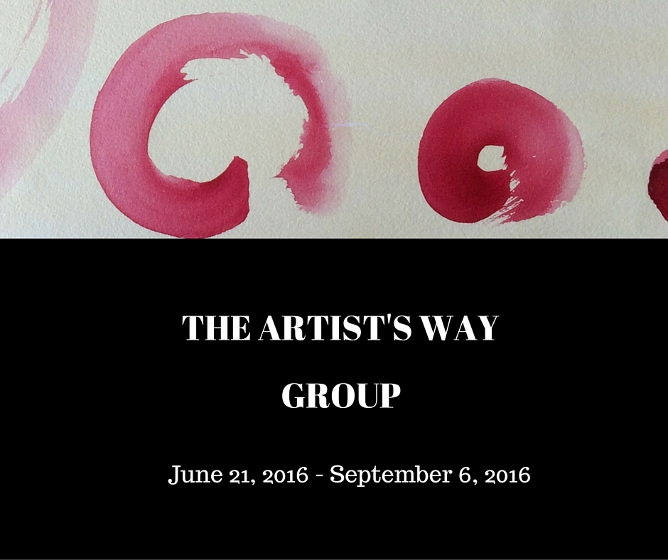 The Artist's Way Group